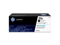 HP 30X LaserJet Toner Cartridge Black XL (CF230X)