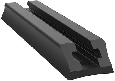 "RAM MOUNT RAM 4"" EXTRUDED COMPOSITE TOUGH-TRACK (RAP-TRACK-DR-4)"