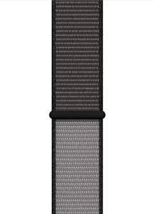 APPLE Band 44 Anchor Gray Sl-Zml (MWTY2ZM/A)