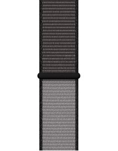APPLE 40mm Anchor Gray Sport Loop (MWTQ2ZM/A)