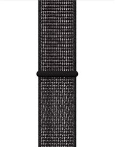 APPLE Band 40 Black Nsl-Zml (MX7Y2ZM/A)