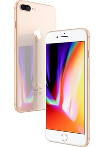 APPLE iPhone 8 Plus 128GB Gull (MX262QN/A)
