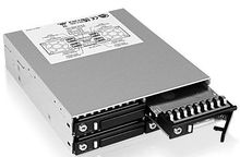 ICY BOX HDD Carrier for IB-2222SSK Blk (CARRIER IB-2222SSK)