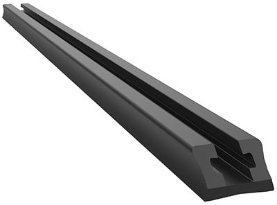 "RAM MOUNT RAM 16"" EXTRUDED COMPOSITE TOUGH-TRACK (RAP-TRACK-DR-16)"