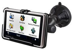 RAM MOUNT RAM MNT W SUCTION GARMIN NUVI 1300 (RAP-B-166-2-GA34)