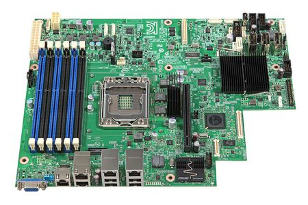 INTEL Server Board DBS1400SP4 (DBS1400SP4)