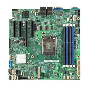 INTEL SERVER BOARD DBS1200V3RPS SINGLE                           IN CPNT (DBS1200V3RPS)