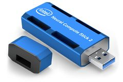 INTEL Movidiu Neural Compute Stick 2 with Myriad X VPU