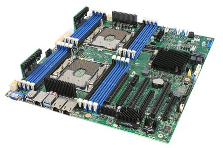 INTEL Server Board S2600STB Placa Base (S2600STBR)
