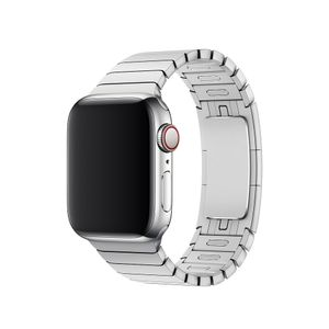 APPLE Band 38Mm Slvr Link Bracelet-Zml (MUHJ2ZM/A)