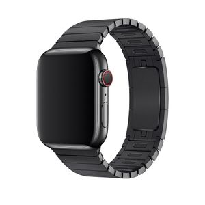 APPLE 42Mm Space Black Link Bracelet-Zml (MUHM2ZM/A)