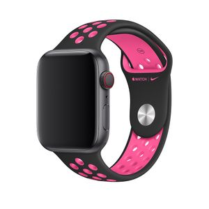 APPLE Band 44 Blk/Pink Bst Ns-Zml (MWUC2ZM/A)