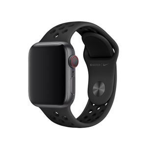 APPLE Band 40 Anthracite/ Black Ns-Zml (MX8C2ZM/A)