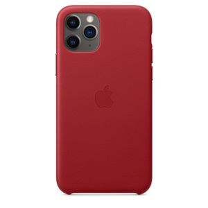 APPLE iPhone 11 Pro Le Case Red-Zml (MWYF2ZM/A)