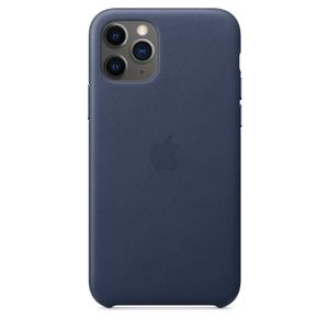 APPLE iPhone 11 Pro Le Case Midnight Blue-Zml (MWYG2ZM/A)