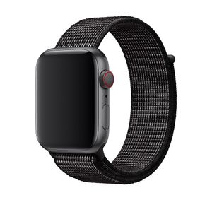 APPLE Band 44 Black Nsl-Zml (MX812ZM/A)