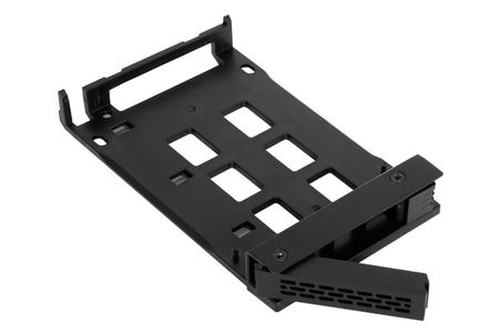 ICY DOCK ExpressCage Extra tray for MB324 Series black (MB324TP-B)