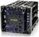 "ICY DOCK Internt kabinet med <b>hot-swap</ b> til 4x5,5"" SAS/ SATA*hard"