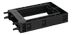 """ICY DOCK MB610SP EZ-FIT Trio, fit 3x2.5"""" SSD/HDDs in one 3.5"""" Drive Ba"""