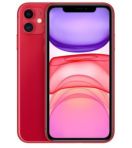 APPLE K/iPhone 11 256GB RED 2YW (MWM92QN/A-2YW)