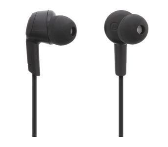 STREETZ in-ear Bluetooth headset, 3 hours use, Bluetooth 5.0, black (HL-596)