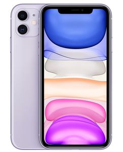 APPLE K/iPhone 11 64GB Purple 2YW (MWLX2QN/A-2YW)