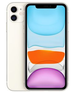 APPLE iPhone 11 64GB, White Telenor (11-64W-FRIE)