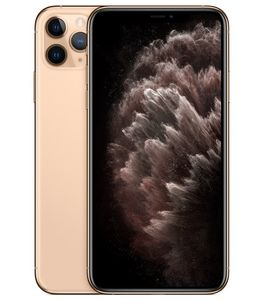APPLE iPhone 11 Pro Max 256GB, Gold Telenor (11PM-256G-FRIE)