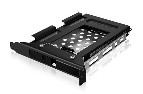 ICY BOX IB-2207StS 1x 2,5 SATA Mobile Rack (25359)