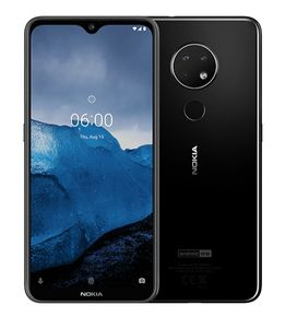 NOKIA 6.2 DS 4/64 Black (6830AA002279)