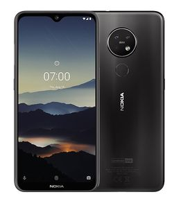 NOKIA 7.2 DS 4/64 Charcoal (6830AA002186)
