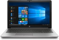 HP 250 G7 i3-7020U 15.6inch FHD AG LED SVA 8GB DDR4 256GB SSD UMA Webcam DVD+/-RW AC+BT 3C Batt W10P 1YW (ML) (6BP50EA#UUW)