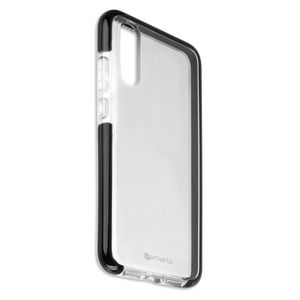 4smarts soft cover Airy-Shield  For Huawei P20 Black (469948)