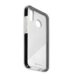 4smarts soft cover Airy-Shield  For Huawei P20 Lite Black (469949)