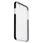 4smarts soft cover Airy-Shield  For iPhone XS Max Black (469956)