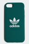ADIDAS Adicolor Moulded Case iPhone 6/6S/7/8 - Collegiate Green