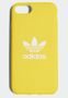 ADIDAS Adicolor Moulded Case iPhone 6/6S/7/8 - Yellow
