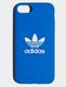 ADIDAS Adicolor Moulded Case iPhone 6/6S/7/8 - Blue