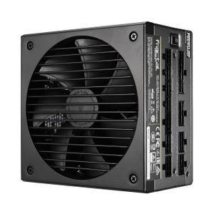 FRACTAL DESIGN ION+ 760P 760W Fully Modular Power Supply (FD-PSU-IONP-760P-BK-EU)
