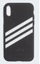 ADIDAS Moulded Case iX, Black Case For Apple iPhone X
