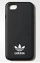 ADIDAS Moulded TPU Case i8, Black TPU Case For Apple iPhone 6/6s/7/8