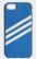 ADIDAS Moulded Case i8/i7, Blue Stripes Cover For Apple iPhone 8/7