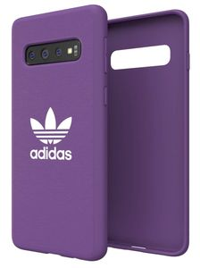 ADIDAS S10, Active Purpl SS19 for Samsung Galaxy S10 (34691)
