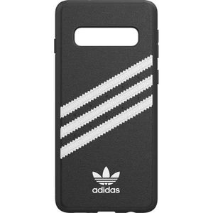 ADIDAS OR Moulded case S10, Black/ White New Basic for Samsung Galaxy S10 (34695)