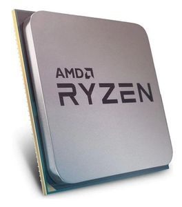 AMD Ryzen 9 3950X 35GHz Socket AM4 (100-100000051WOF)