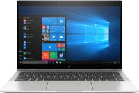 HP EB x360 1040 G6 i7-8565U 14.0inch FHD AG LED UWVA TS 16GB DDR4 512GB SSD UMA Webcam ax+BT LTEA 4C Batt W10P 3YW (DK) (7KN44EA#ABY)