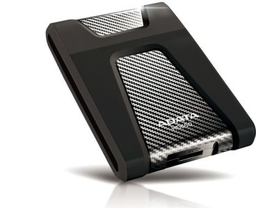A-DATA 1TB DashDrive HD650 USB 3.0 (AHD650-1TU31-CBK)
