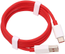 eSTUFF USB-C - A Dash Charge Cable 2m