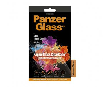 PanzerGlass ClearCase for iPhone Xs Max (0191)