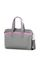 SAMSONITE Nefti BAILHANDLE 13.3i ROCK GREY/ FUCHSIA